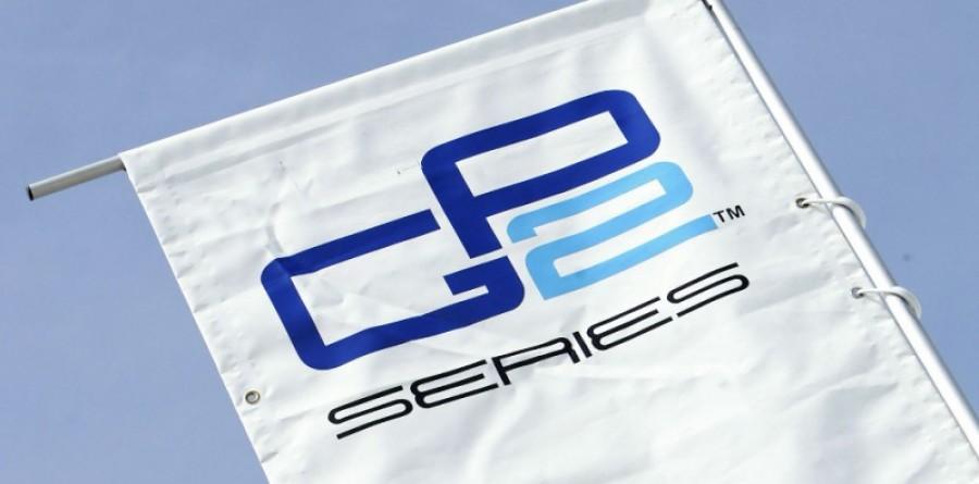 GP2 Asia Series Imola preview