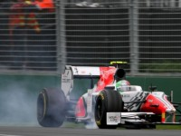 F1 'laughing' at struggling HRT