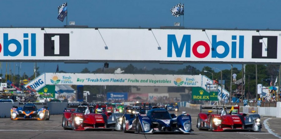 Ingram's Flat Spot On: Broadband Debate Heats Up at Sebring