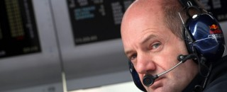 Formula 1 Red Bull exhaust copycats 'a pain' admits Newey