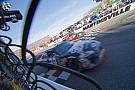 NASCAR Series race report