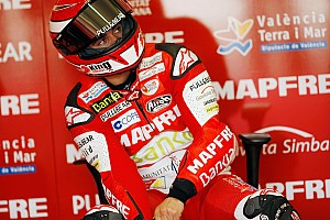 MotoGP Team Aspar Race Report