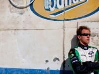 Racing Engineering interview with Christian Vietoris