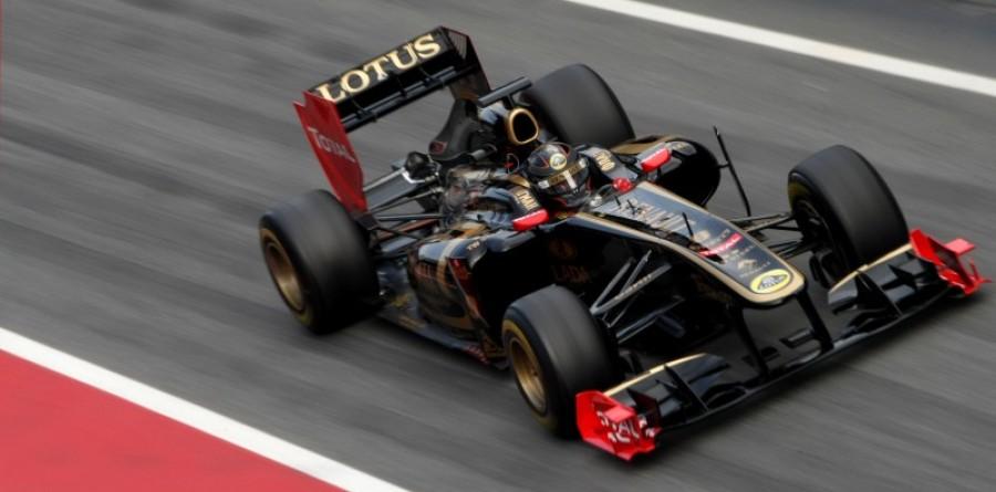 Renault engine burns fuel to help F1 customers