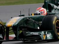 Team Lotus Friday Report
