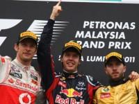 Seb scores top marks in Malaysia