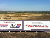 USGP Austin Track Named Circuit of the Americas
