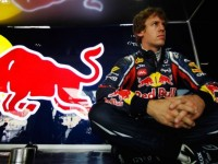 Vettel storms to pole again in Shanghai