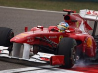 Ferrari  Qualifying Report