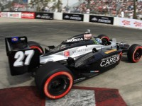 Andretti Autosport race report