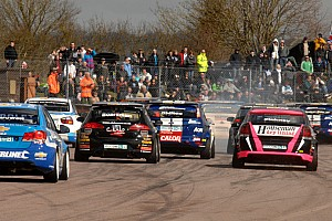 BTCC BTCC Thruxton Preview