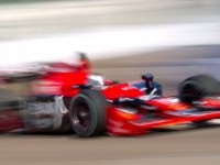 Andretti Autosport Seeks Sao Paulo Teamwork