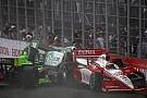 Andretti Autosport Sunday report