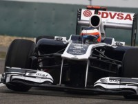 Mike Coughlan Appointed as Williams' Chief Engineer
