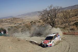 WRC M-Sport SWRC Rally Italia Sardegna Preview