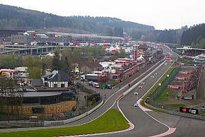 European Le Mans Series Spa event preview