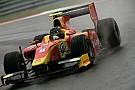 Racing Engineering Istanbul qualifying report