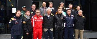 Politics on pole before Turkey qualifying