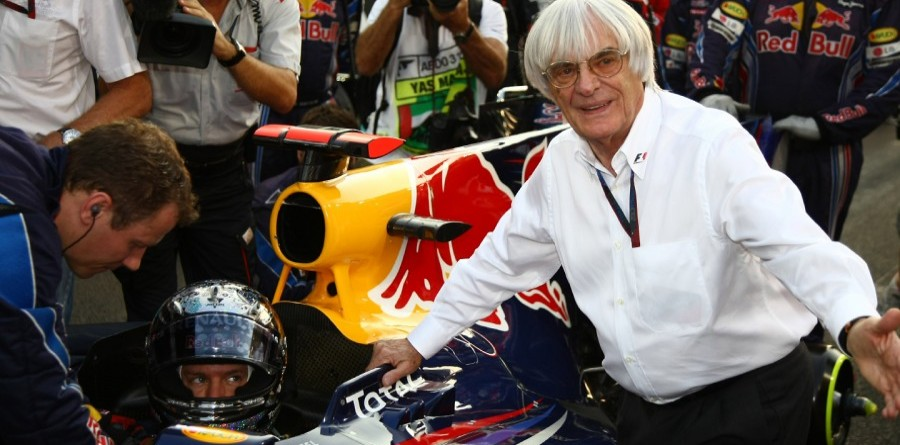 Ecclestone scoffs at threats to F1 status quo