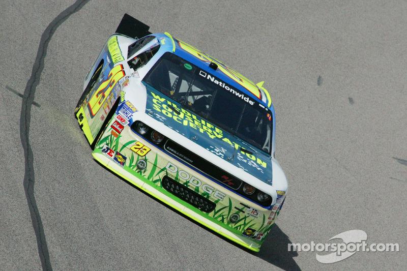 Scott Riggs Darlington race report