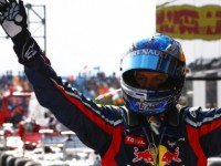 Turkish GP Red Bull Race Report