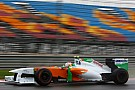 Force India Q & A with Andy Stevenson