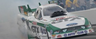 NHRA Mike Neff Atlanta preview