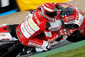 Team Aspar French GP Preview