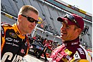 Bowyer - Dover Friday media visit