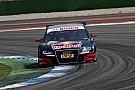 Audi Zandvoort Qualifying Quotes