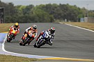 Yamaha French GP race report