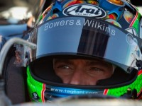 Tagliani leads day 3 practice for Indy 500