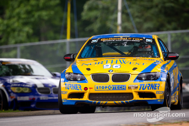 Turner Motorsport VIR race report