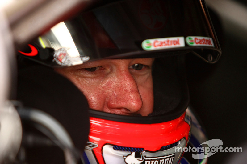 Kelly Racing Ready for Home Race in Winton