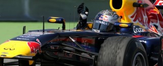 Formula 1 Red Bull still in control but McLaren closes in