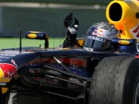 Red Bull still in control but McLaren closes in