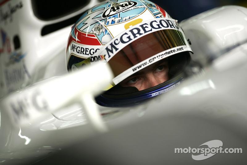 GP2 Series Monaco Qualifying Report
