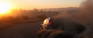 WRC Ford Rally Argentina Leg 1 Summary