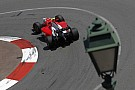 Scuderia Coloni Monaco Race 1 Report