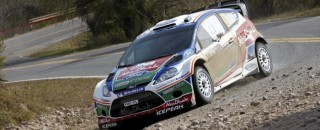 WRC Ford Rally Argentina Leg 2 Summary