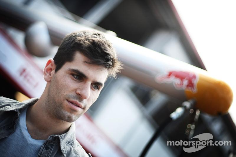 Toro Rosso Monaco GP Race Report