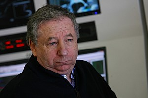 Formula 1 Ferrari proposes V6 ahead of Todt meeting