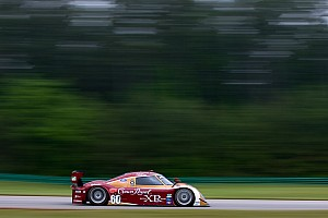 Michael Shank Racing Lime Rock Race Report