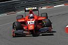 Jolyon Palmer Monaco Event Summary