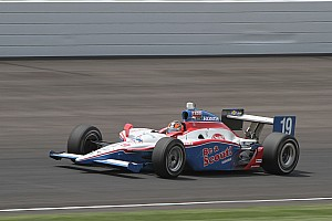 Dale Coyne Racing Indy 500 Race Report