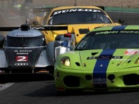 Krohn Racing Looking Forward To Le Mans 24 Hours