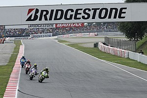 Bridgestone Catalunya GP Race Report