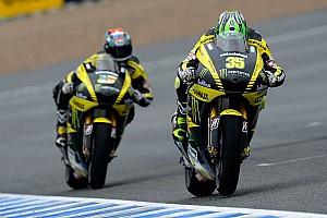 MotoGP Tech 3 Ready For British GP