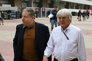 Todt tells Ecclestone to propose Bahrain solution