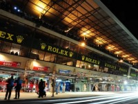 The Key To Victory In The 24H Le Mans: Zero